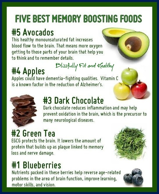Foods That Improve Cardiovascular Health