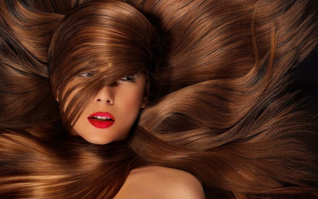 Beauftiful Hair