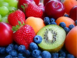 Skin Care Fruits